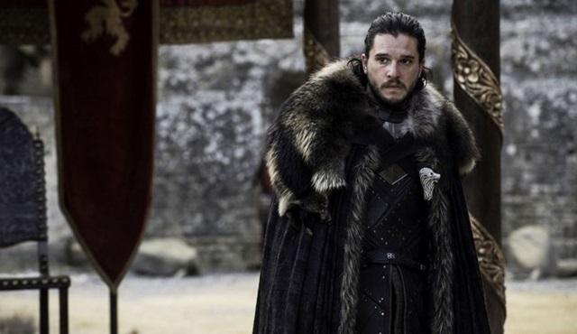 HBO, 2019 dizileri için yeni bir tanıtım yayınladı