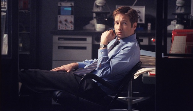 Kurtlar Vadisi Pusu: Bana Mulder'i bağla hemen!..
