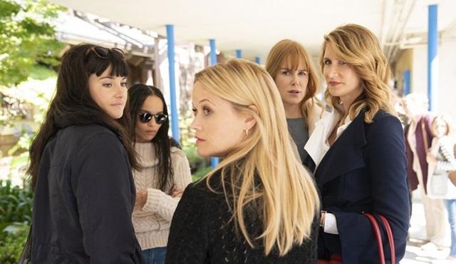 Big Little Lies ikinci sezonuyla 9 Haziran'da ekrana dönüyor
