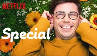 Netflix'ten iki kısa dizi: Special & Bonding