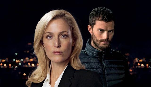 The Fall'dan 3. sezon tanıtımı paylaşıldı