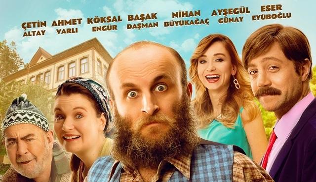 """""""Oflu Hoca'nın Şifresi 2"""" TV'de ilk kez beIN Movies Türk HD'de!"""