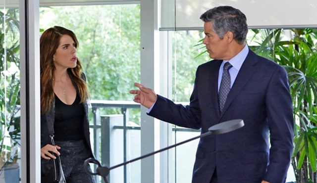 Esai Morales ve Benito Martinez, How to Get Away with Murder'a geri dönüyor