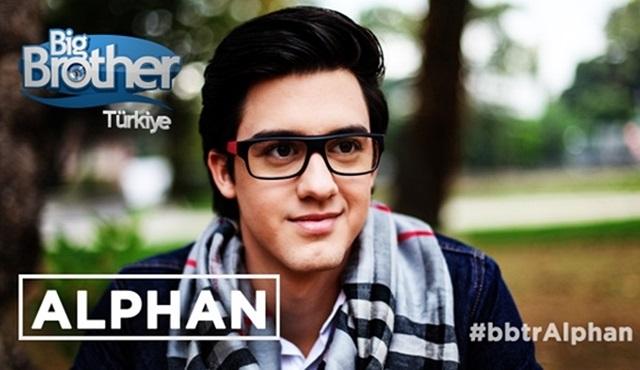 Big Brother Türkiye ev halkı, Alphan'ı nasıl şakaladı?