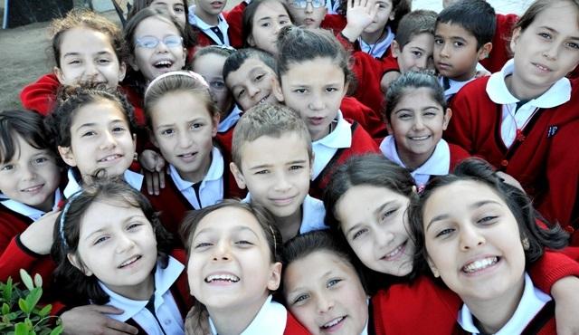 Darüşşafakalı öğrenciler Türkiye'nin desteğini bekliyor!