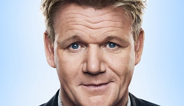 "Gordon Ramsay ""The F Word"" ile yeniden 24Kitchen'da!"
