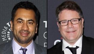 Kal Penn ve Sean Astin, The Big Bang Theory'ye konuk olacak