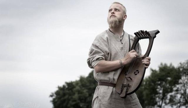 Einar Selvik: ''Umarım Vikings'te benim için daha fazla rol olur!''