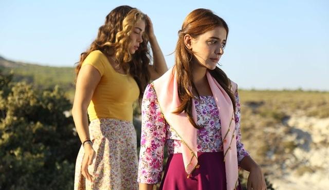 Hayat Sevince Güzel | Zarife plans her revenge