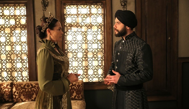 Magnificent Century: Kösem | Secret of the Lost Prince Revealed