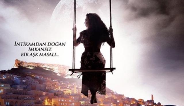 Jehan Barbur, Hercai dizisi için türkü seslendirdi!