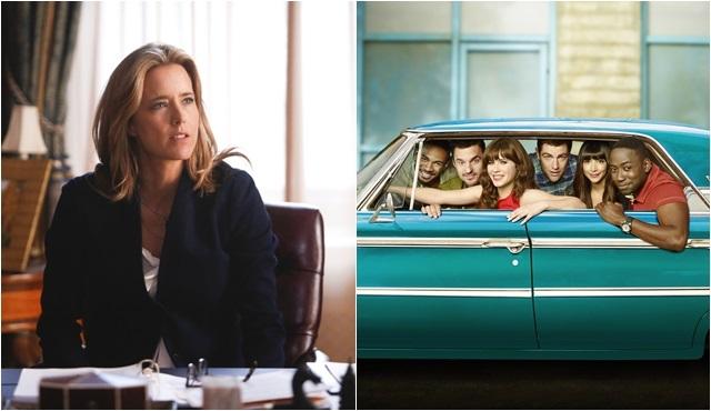 New Girl ve Madam Secretary, yeni bölümleriyle Nisan'da FOXLIFE'ta!