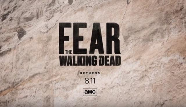 Fear the Walking Dead 5. sezonun ikinci yarısının tanıtımı yayınlandı