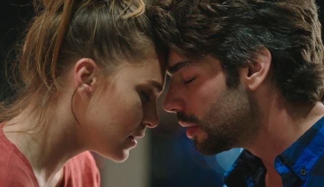 Kış Güneşi dizisinde romantik aşk itirafı!