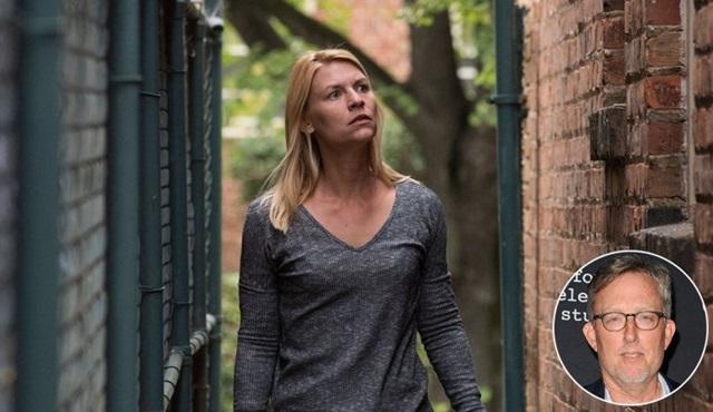 Claire Danes: Homeland 8. sezon sonunda bitecek