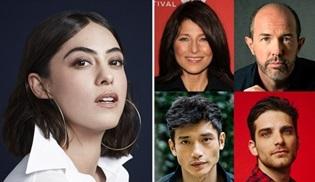 Netflix'ten roman uyarlaması yeni bir drama dizisi geliyor: Brand New Cherry Flavor