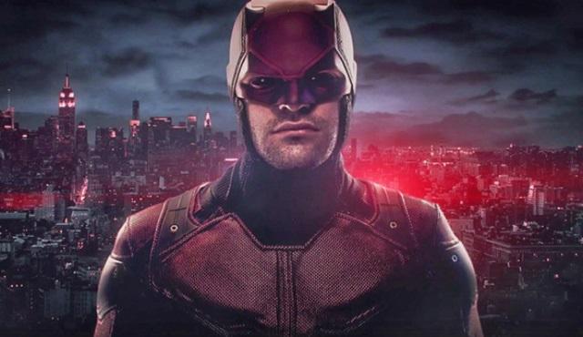 Daredevil: İki yeni poster paylaşıldı