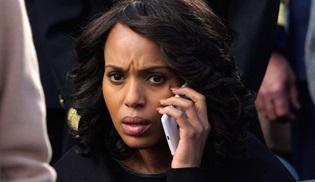 Scandal'ın final sezonunun bölüm sayısı açıklandı