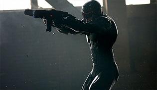 Gary Oldman ve Michael Keaton'ın rol aldığı Robocop, Show Tv'de!