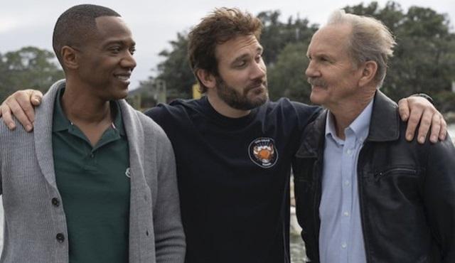 NBC, Council of Dads dizisini iptal etti