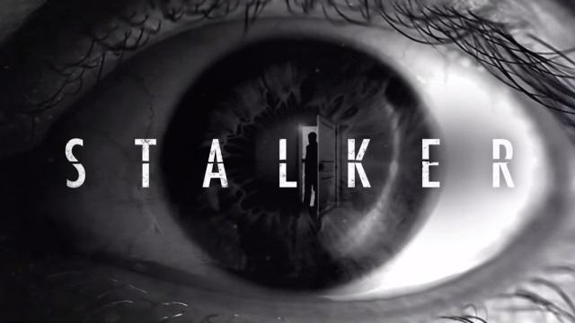 Stalker: Birini gördüm sanki?