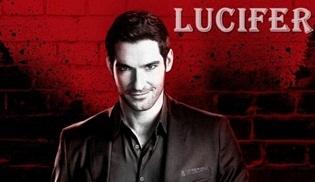 Lucifer'ın ikinci sezonunun bölüm sayısı artırıldı