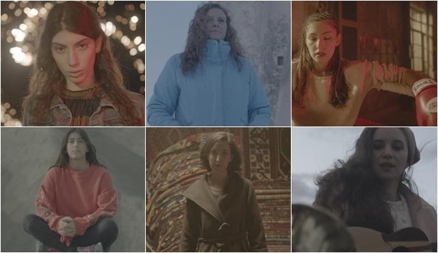 BluTV ve Elidor'dan genç kadınlara destek serisi: Bu Kızın Öyküsü