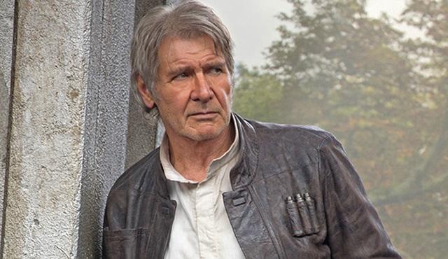 Han Solo'nun ceketi açık arttırmaya çıkartılıyor
