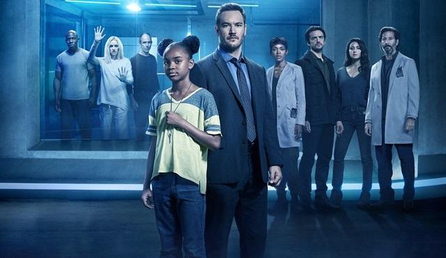 The Passage dizisi FX kanalında başlıyor!