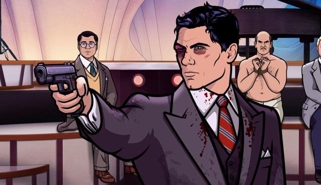 FX, Archer ve Reservation Dogs dizilerine yeni sezon onayı verdi