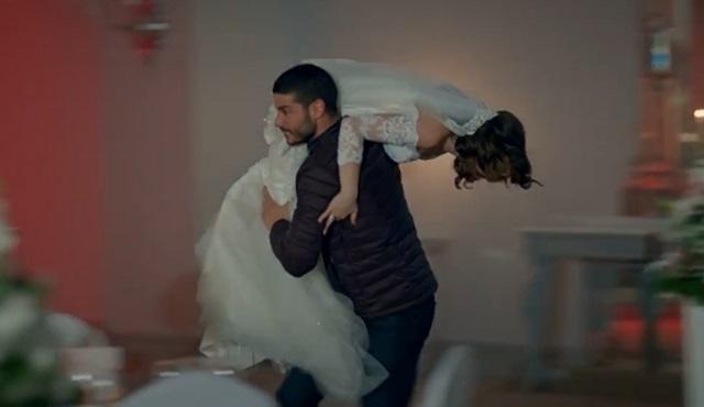 İlişki Durumu: Karışık: Düğünden kız kaçırma!