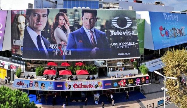 Sony Pictures Television ve eOne da MIPCOM'a katılmak için Cannes'a gitmekten vazgeçti