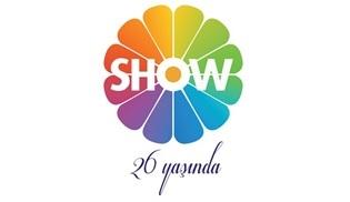 Show Tv 26. yaşını kutluyor!