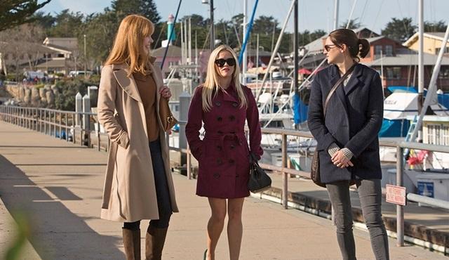 Big Little Lies 2. sezonunun kadrosu genişlemeye devam ediyor