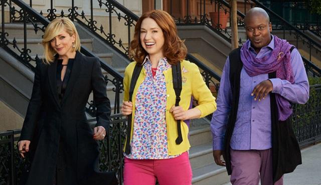 Unbreakable Kimmy Schmidt için 2. sezon fragmanı geldi