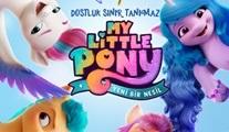 My Little Pony: Yeni Bir Nesil filmi 24 Eylül'de Netflix'te yayına giriyor!