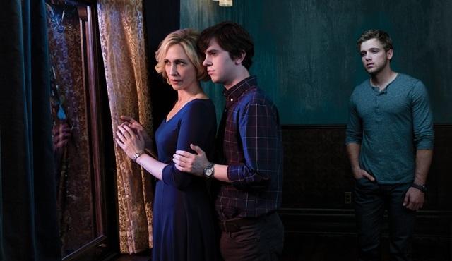Yeni sezon, 20 Şubat'ta Amerika'da ekrana gelecek