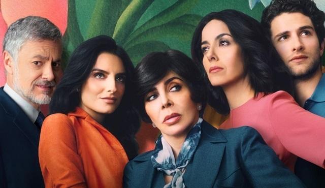La Casa de las Flores: Ne olacak bizim bu halimiz böyle?