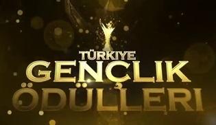 Türkiye Gençlik Ödülleri'ni kazananlar belli oldu!