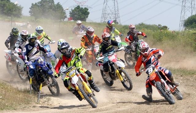 Türkiye Motokros Şampiyonası, NTV Spor'da!