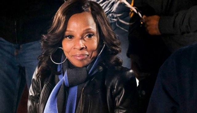 Mary J. Blige, Scream dizisinin 3. sezon kadrosuna katıldı