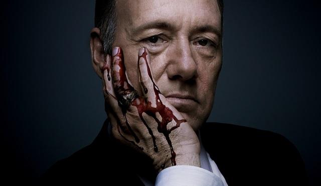 House of Cards'ın üçüncü sezonu için heyecan dorukta