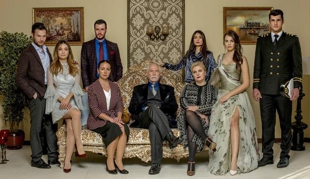 Kanal D'nin yeni günlük dizisi Hıçkırık'ın yayın tarihi belli oldu!