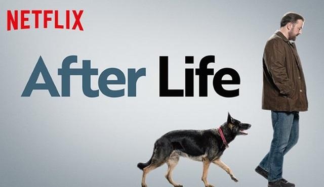 Netflix, After Life dizisine 3. sezon onayı verdi
