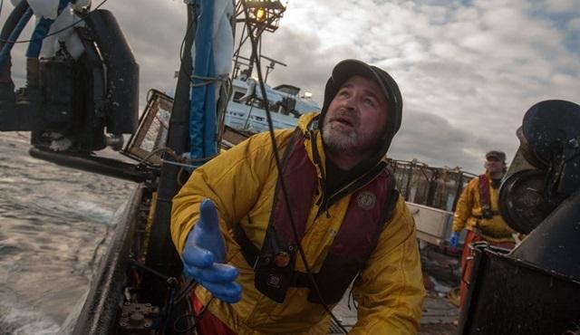 Yengeç avı sezonu Discovery Channel'da açılıyor!