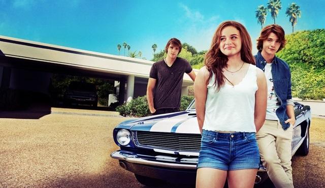 İlk aşkın hikâyesi Delidolu, Netflix'te yayında!