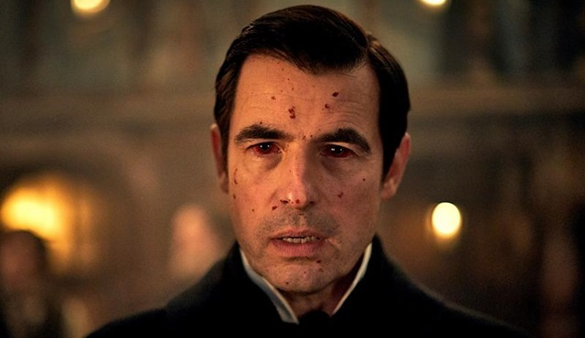 Kısa Kısa: Dracula ve V-Wars
