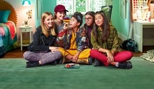 Netflix, The Baby-Sitters Club dizisine 2. sezon onayı verdi