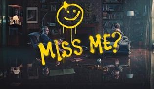 Sherlock'un yeni sezonundan kısa bir tanıtım daha yayınlandı