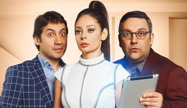 İstanbul Kraliyet Tiyatrosu yeni oyunu I-Kız ile yeniden perdelerini açıyor!